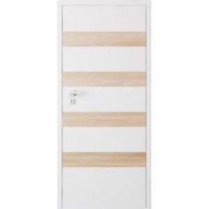 Skrzydło drzwiowe kolekcji doors&floors model 1.5
