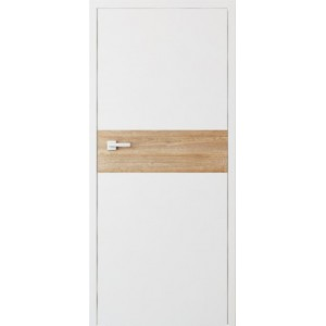 Skrzydło drzwiowe kolekcji doors&floors model 2.1