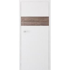 Skrzydło drzwiowe kolekcji doors&floors model 2.2