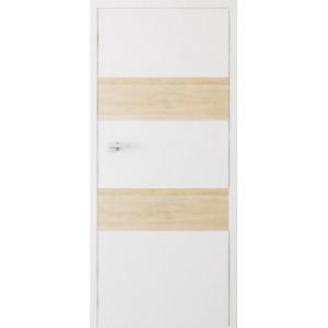 Skrzydło drzwiowe kolekcji doors&floors model 2.3