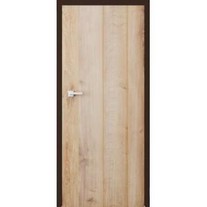 Skrzydło drzwiowe kolekcji doors&floors model 4.2