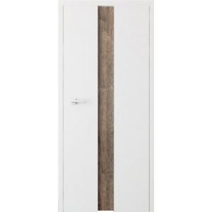 Skrzydło drzwiowe kolekcji doors&floors model 5.3