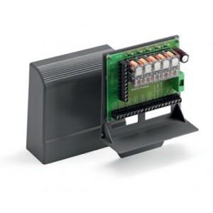Karta elektroniczna DA.2S do synchronizacji 2 automatów