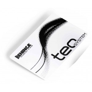 Transponder TEO CARD Beninca